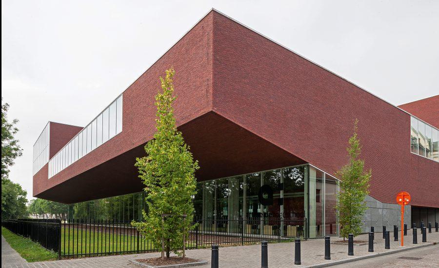Arteveldehogeschool Campus Kantienberg