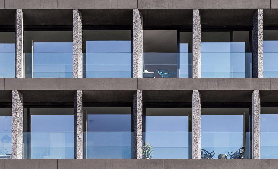 Appartementen Rijnkaai