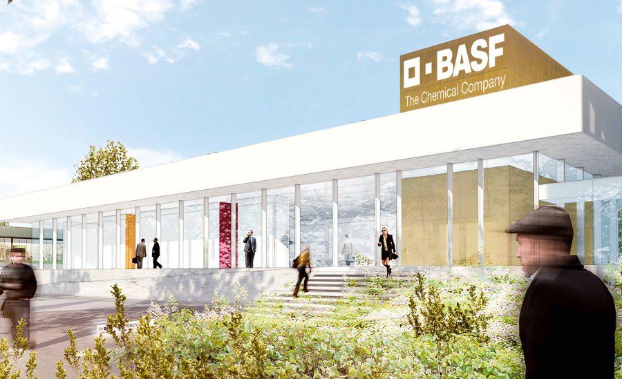 HQ BASF