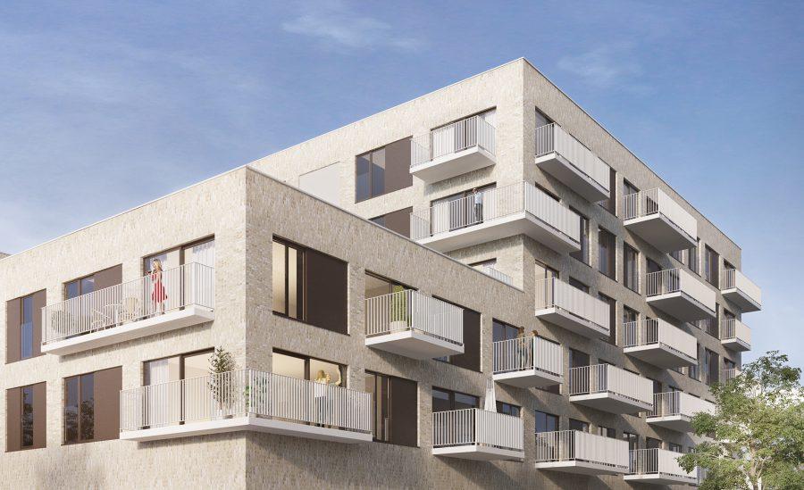 Appartementen 't Brughuis