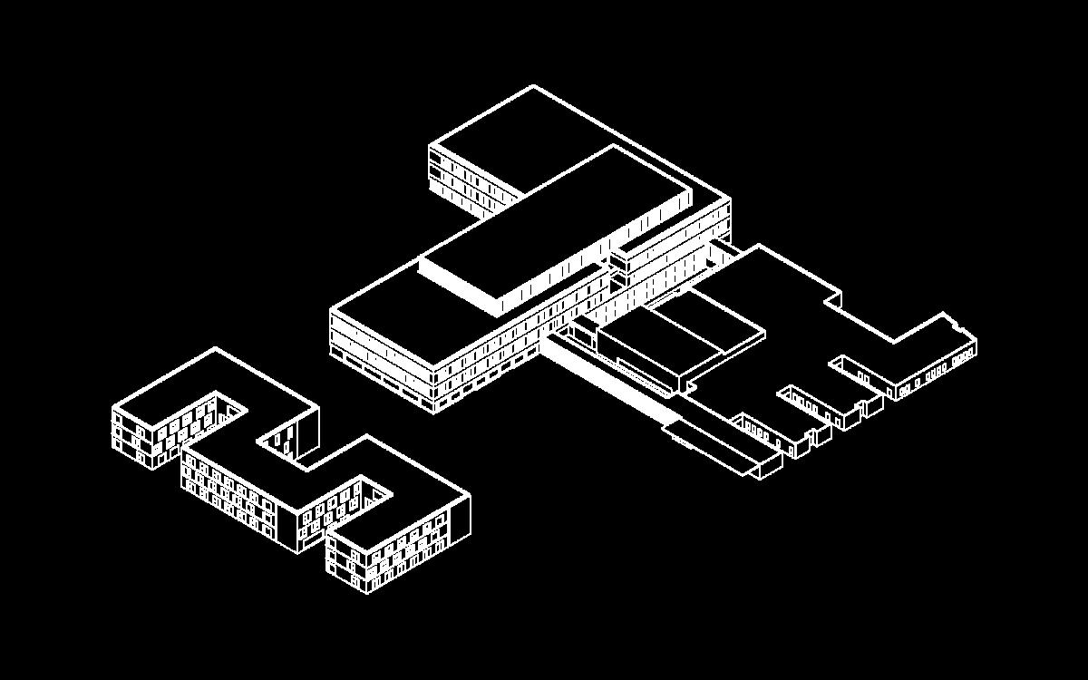Zorgcampus – MS Centrum