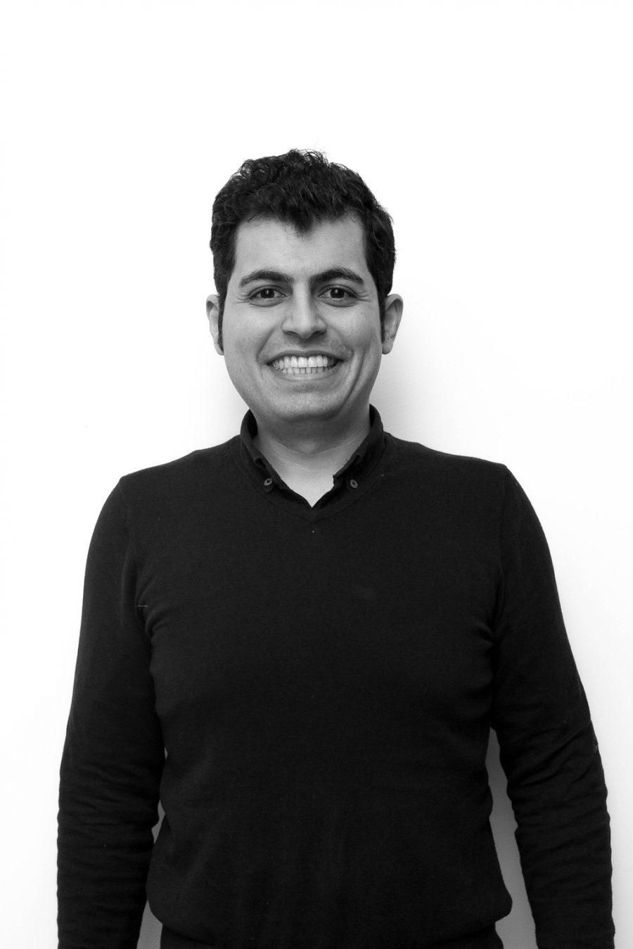 Behzad Talebi