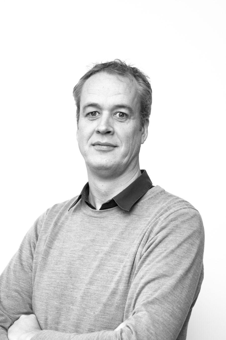 Robert Osinga