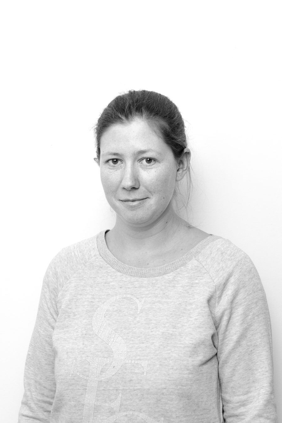 Roxanne Delbaen