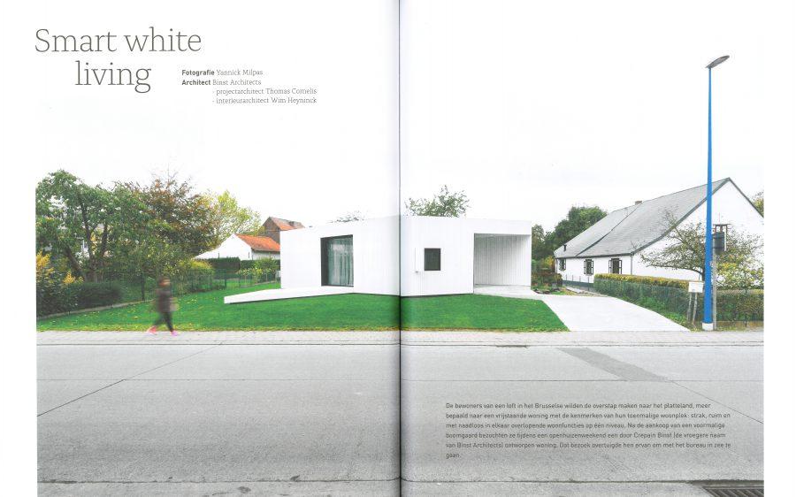 '5-gevelwoning' in EntrrMagazine 3