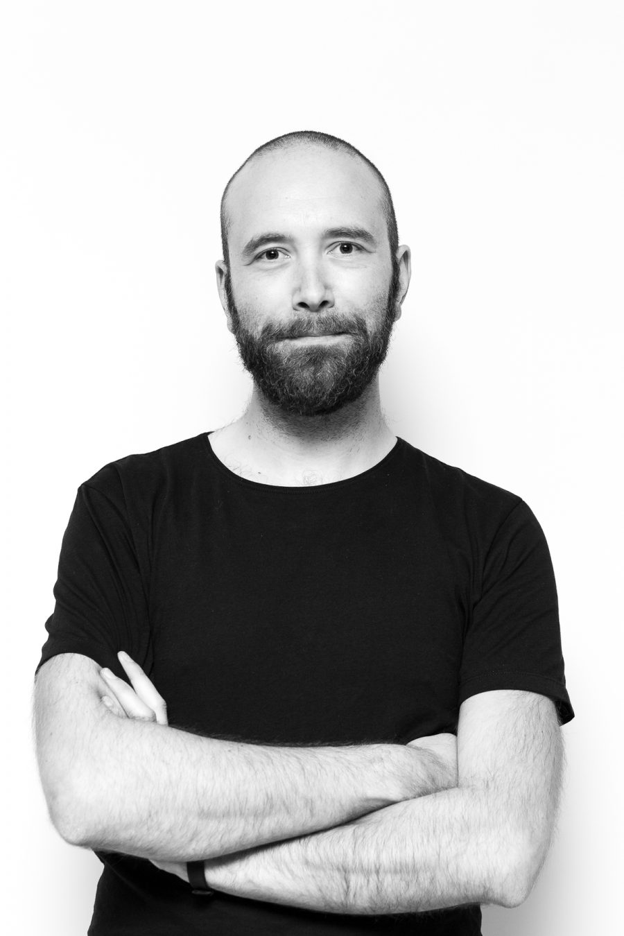 Stephane Van Eester