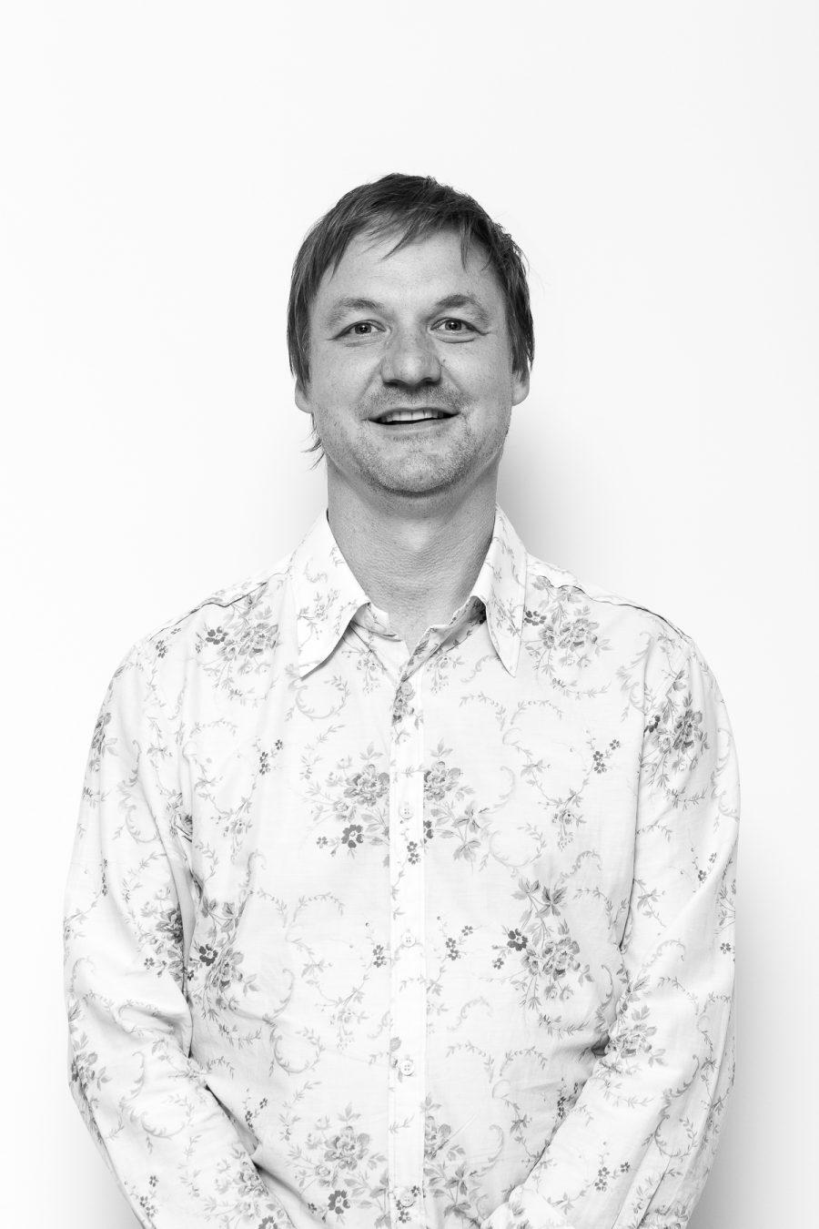 Sven van Loon