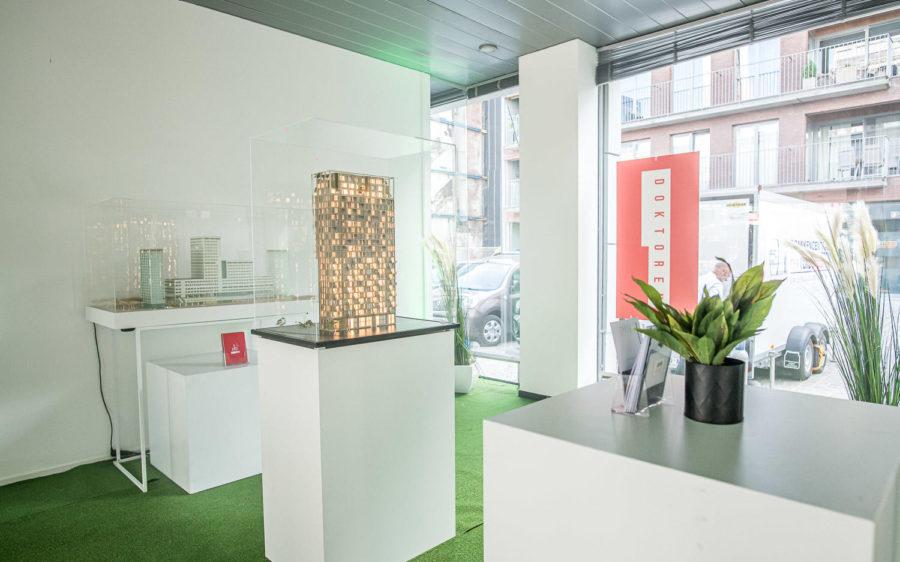 RES-café 04.07.19 @ doktoren Antwerpen