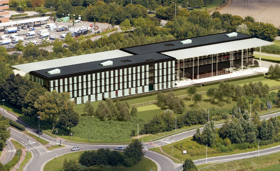 HQ AGC Europe