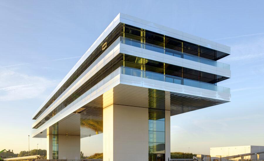 'HQ Cordeel' in Schüco Profile