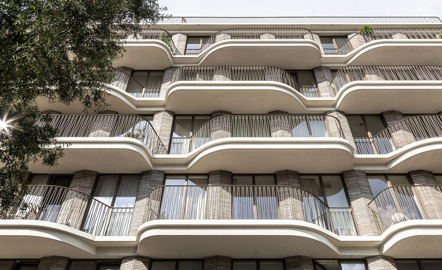 Residence Eiland – Amsterdamstraat