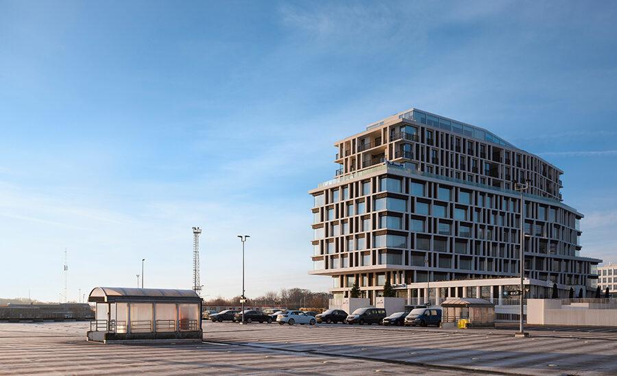 Nieuw Brugge Kavel 3B