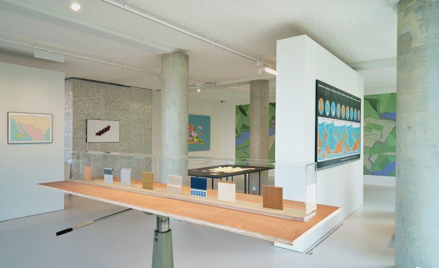 B scene: Luc Deleu&T.O.P. Office