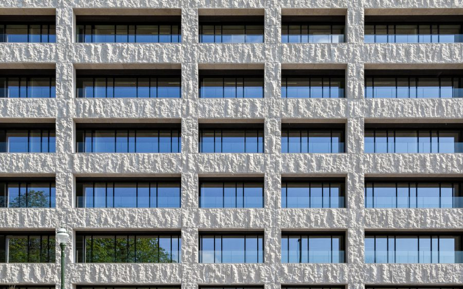 'Passieve kantoren-Tervueren 2.' in La libre immo