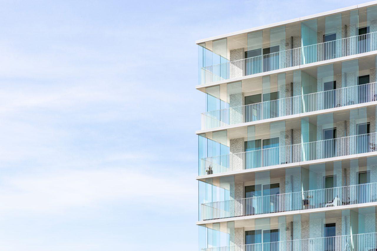 Appartementen Park Oost – Hof ter Lo