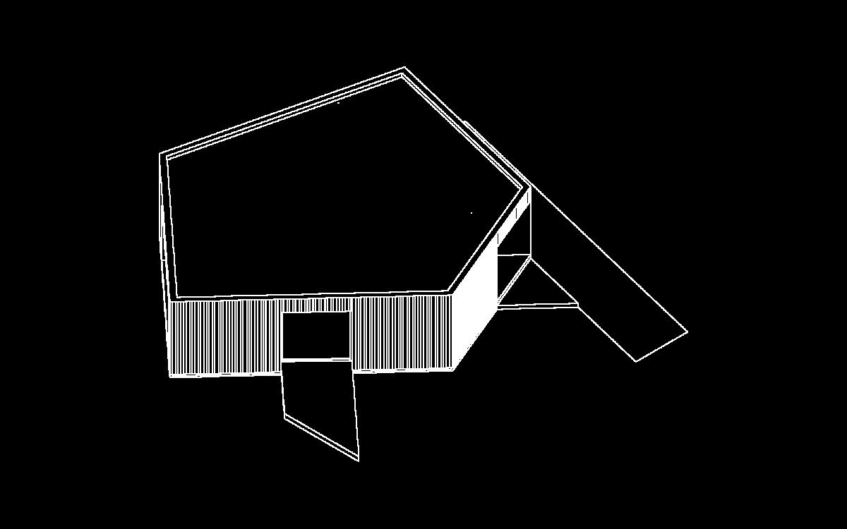 5-gevelwoning