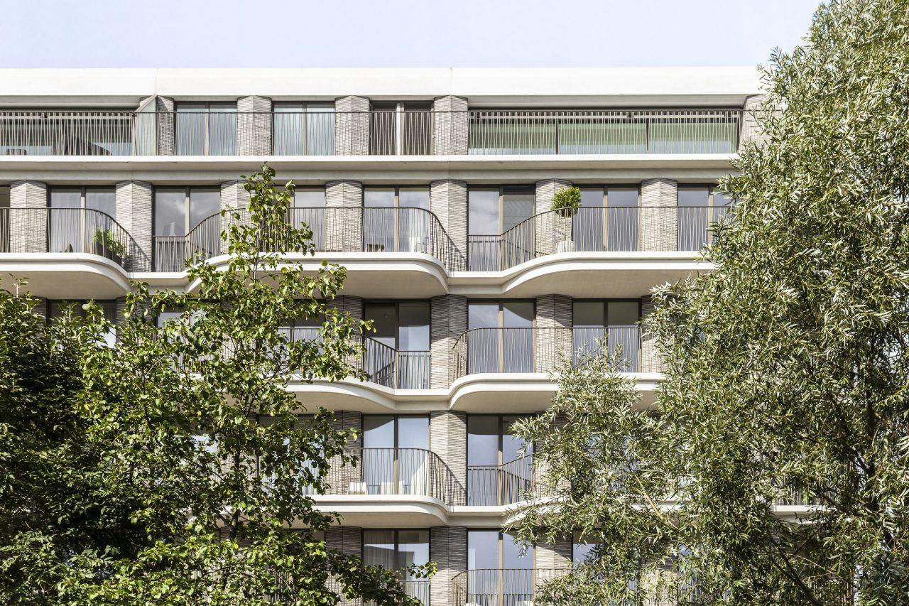 Residentie Eiland – Amsterdamstraat