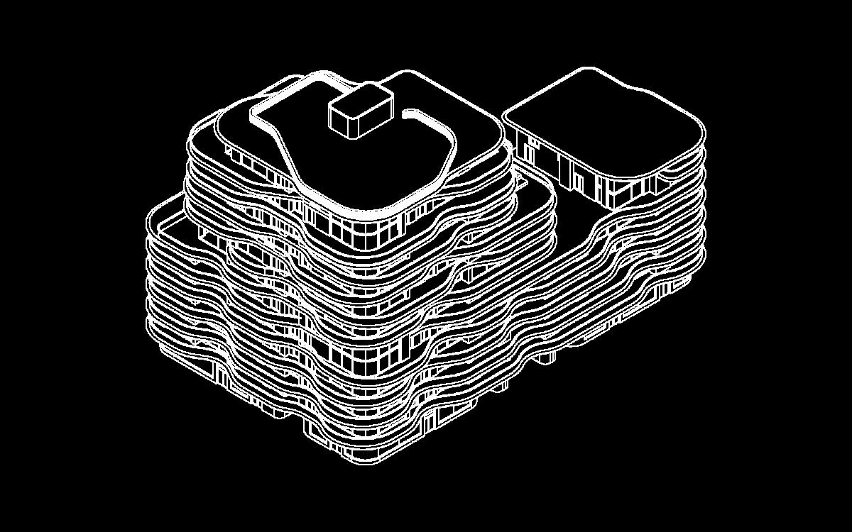 Residence One Baelskaai