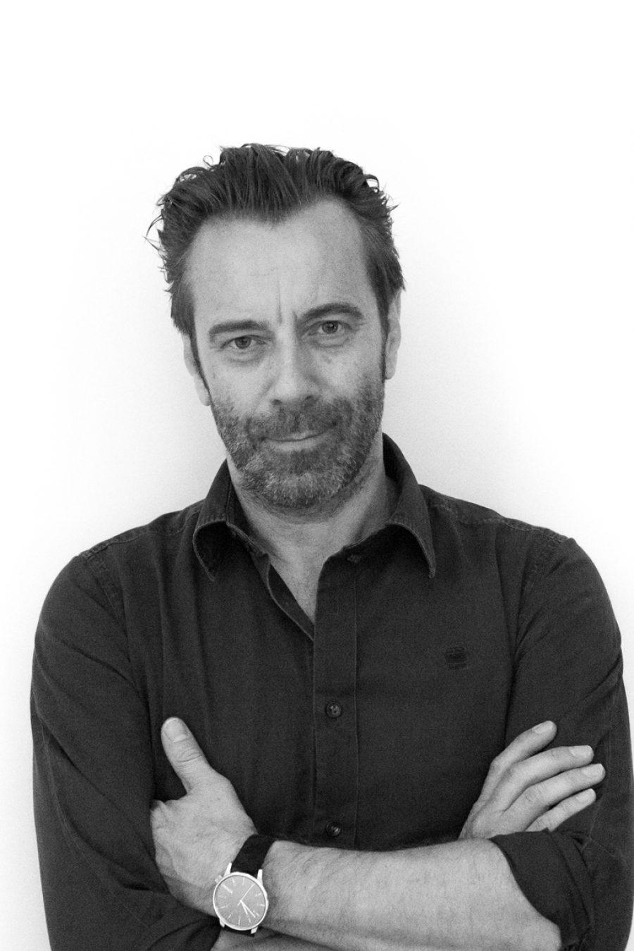 Dirk Hendriks