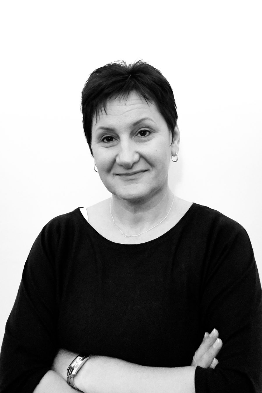Slavica Bosnjak