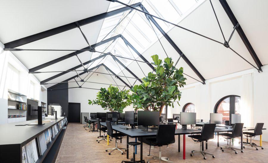 'Binst Architects' in PI