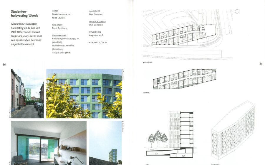 'WOODS' Tentoonstelling & publicatie