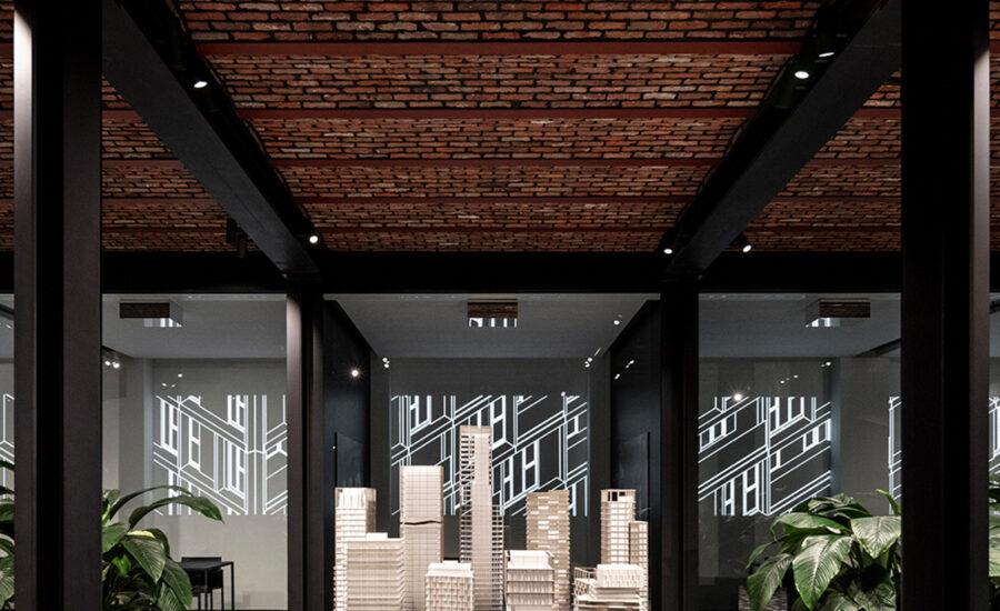 HQ Binst Architects in Febelcem magazine NL/FR