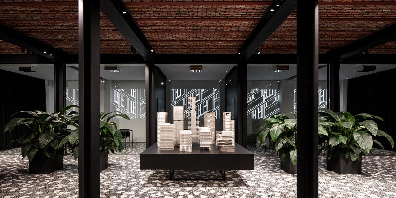 HQ Binst Architects