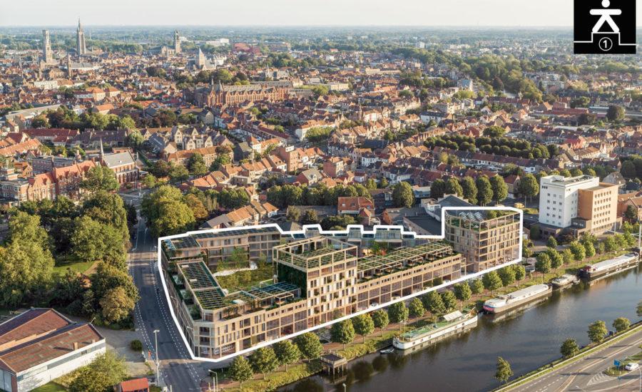 'Van Marcke' – Brugge