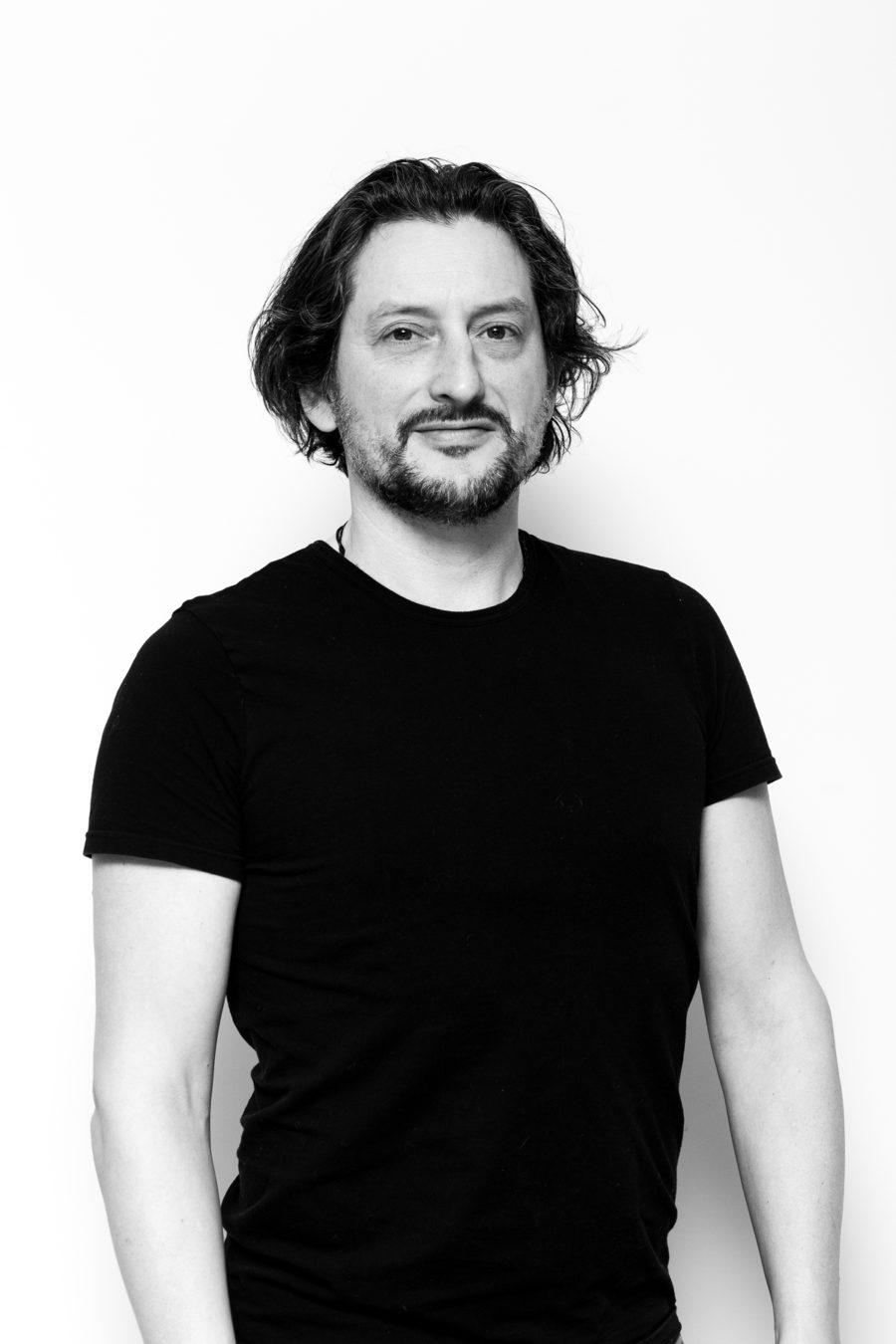 Maarten Statius Muller