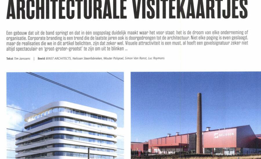 'DPG media' in Bouwen aan Vlaanderen