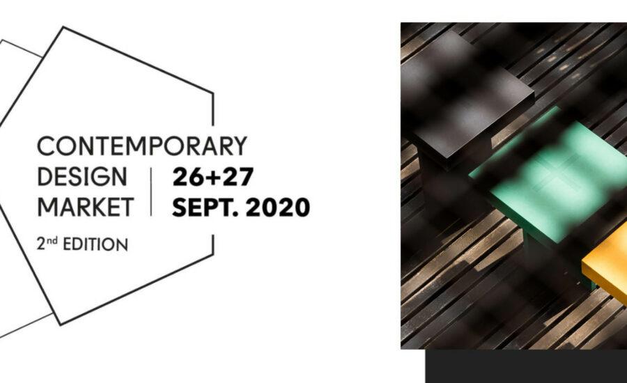 B brand @ Contemporary Design Market